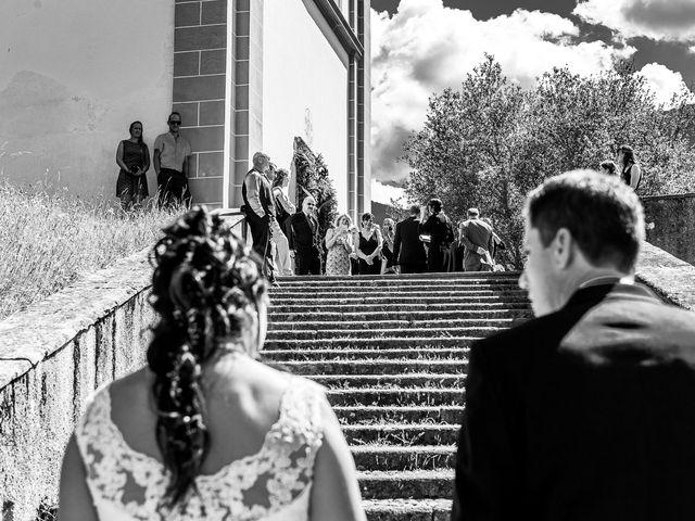 Il matrimonio di Daniele e Alessia a Gravedona, Como 33