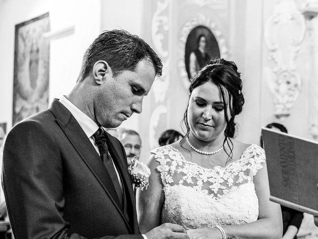 Il matrimonio di Daniele e Alessia a Gravedona, Como 41