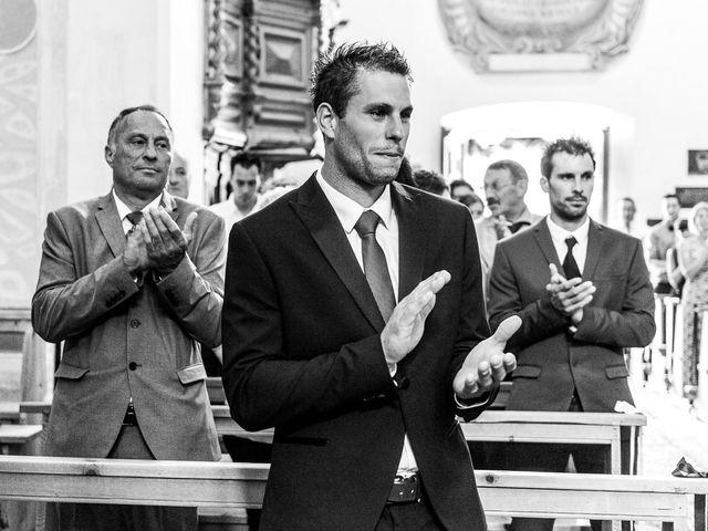 Il matrimonio di Daniele e Alessia a Gravedona, Como 43