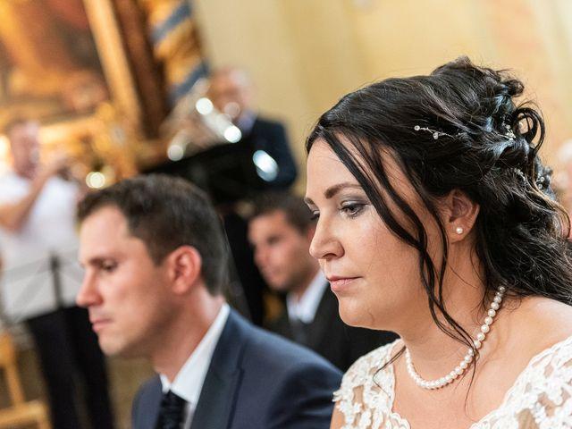 Il matrimonio di Daniele e Alessia a Gravedona, Como 45