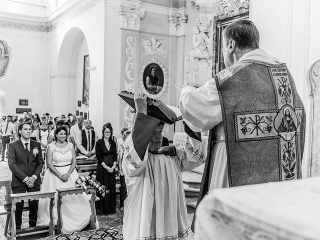 Il matrimonio di Daniele e Alessia a Gravedona, Como 48