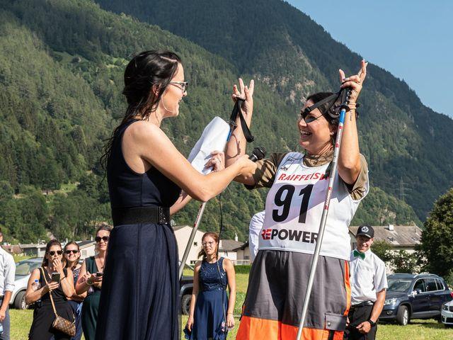 Il matrimonio di Daniele e Alessia a Gravedona, Como 56