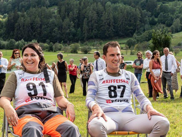Il matrimonio di Daniele e Alessia a Gravedona, Como 68