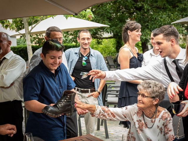 Il matrimonio di Daniele e Alessia a Gravedona, Como 85