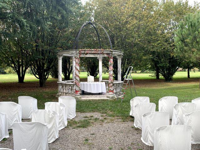 Il matrimonio di Federico e Francesca a Misano di Gera d'Adda, Bergamo 5