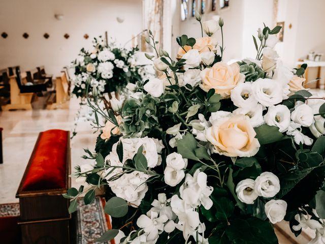 Il matrimonio di Ilenia e Marco a Montemarciano, Ancona 4