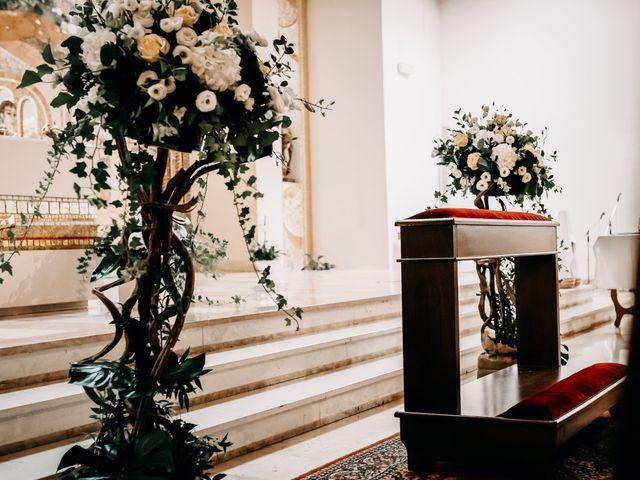Il matrimonio di Ilenia e Marco a Montemarciano, Ancona 5