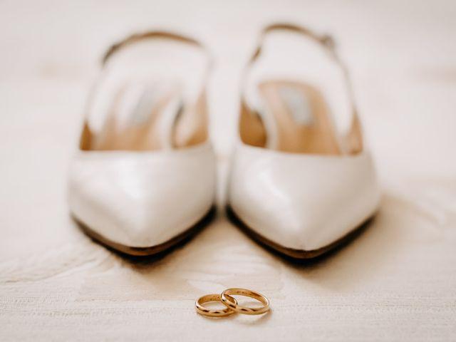 Il matrimonio di Ilenia e Marco a Montemarciano, Ancona 12