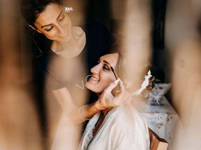Il matrimonio di Ilenia e Marco a Montemarciano, Ancona 15