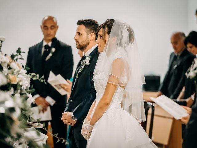 Il matrimonio di Ilenia e Marco a Montemarciano, Ancona 30