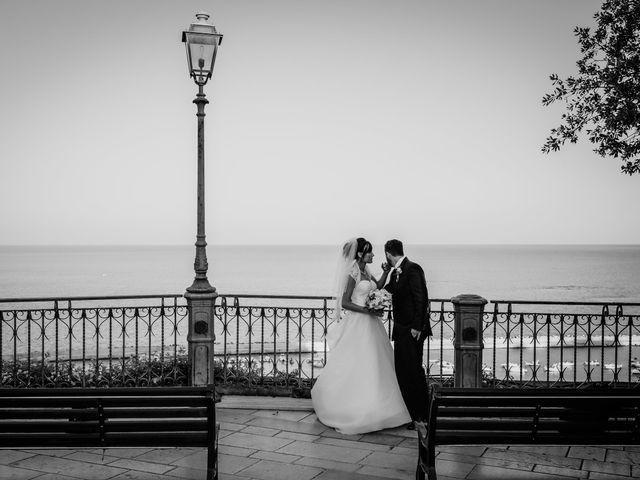 Il matrimonio di Ilenia e Marco a Montemarciano, Ancona 48