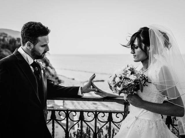 Il matrimonio di Ilenia e Marco a Montemarciano, Ancona 50