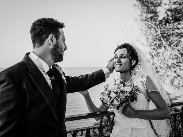 Il matrimonio di Ilenia e Marco a Montemarciano, Ancona 51