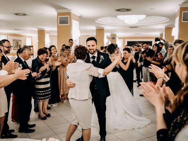 Il matrimonio di Ilenia e Marco a Montemarciano, Ancona 62