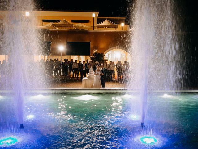 Il matrimonio di Ilenia e Marco a Montemarciano, Ancona 80