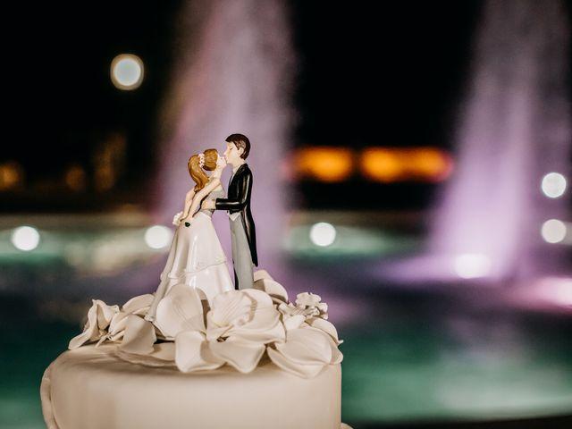 Il matrimonio di Ilenia e Marco a Montemarciano, Ancona 81