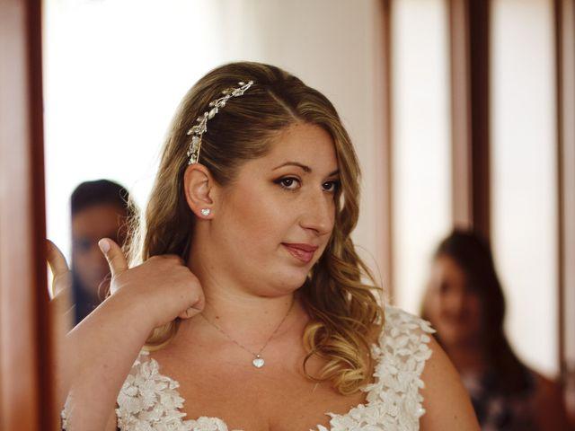 Il matrimonio di Denis e Silvia a Carbonera, Treviso 21