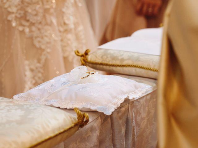 Il matrimonio di Denis e Silvia a Carbonera, Treviso 24