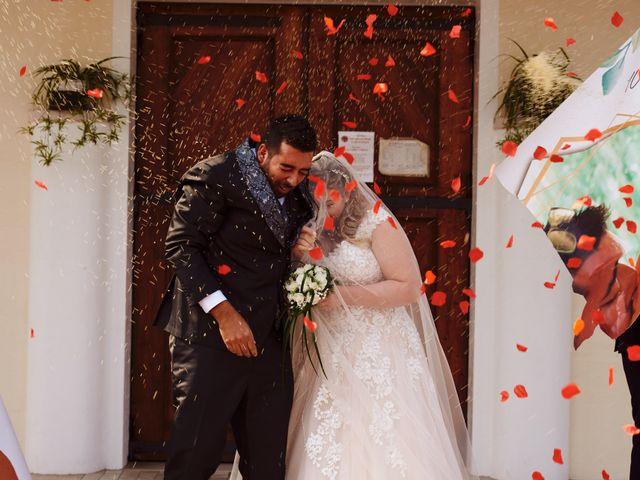 Il matrimonio di Denis e Silvia a Carbonera, Treviso 25