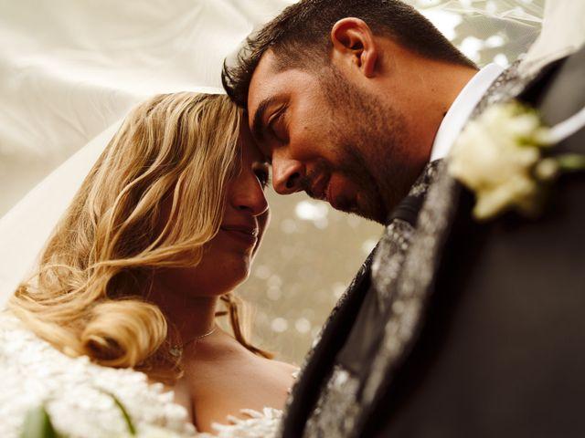 Il matrimonio di Denis e Silvia a Carbonera, Treviso 28