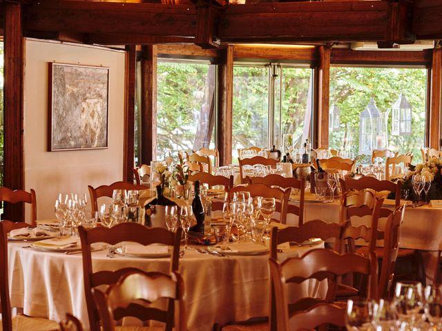 Il matrimonio di Denis e Silvia a Carbonera, Treviso 31