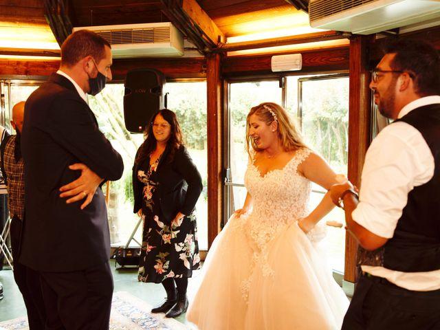 Il matrimonio di Denis e Silvia a Carbonera, Treviso 45