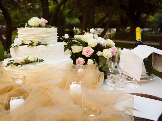 Il matrimonio di Denis e Silvia a Carbonera, Treviso 46
