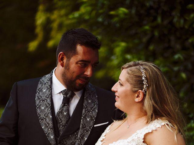 Il matrimonio di Denis e Silvia a Carbonera, Treviso 49