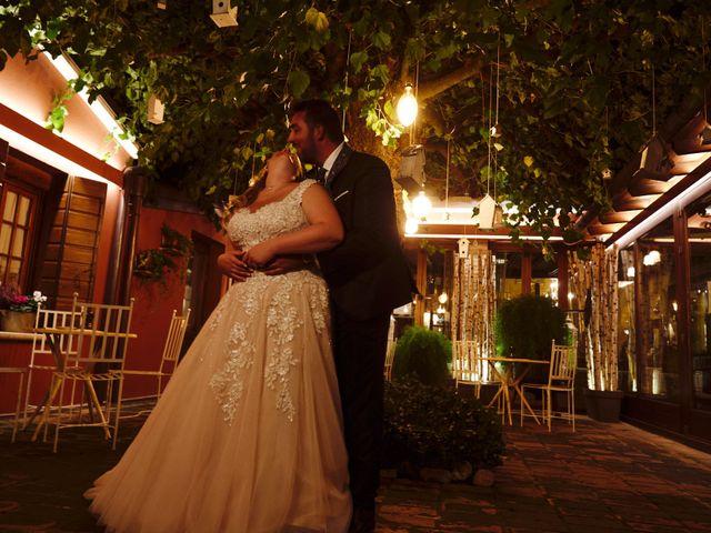 Il matrimonio di Denis e Silvia a Carbonera, Treviso 51