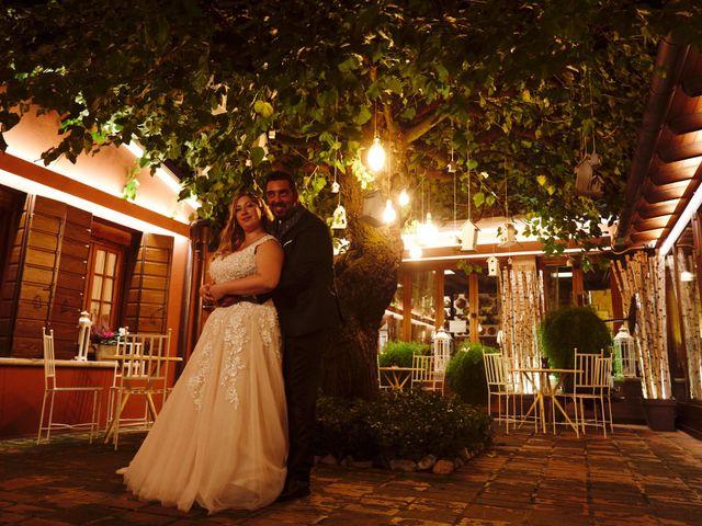 Il matrimonio di Denis e Silvia a Carbonera, Treviso 52