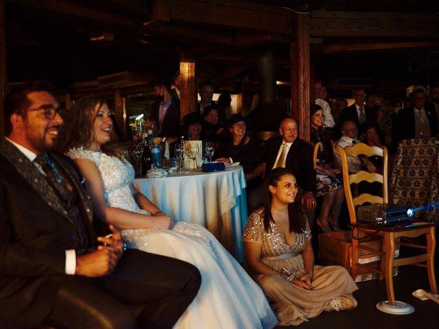 Il matrimonio di Denis e Silvia a Carbonera, Treviso 53