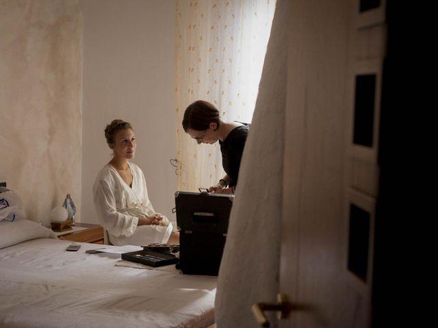 Il matrimonio di Mara e Nicola a Montichiari, Brescia 3