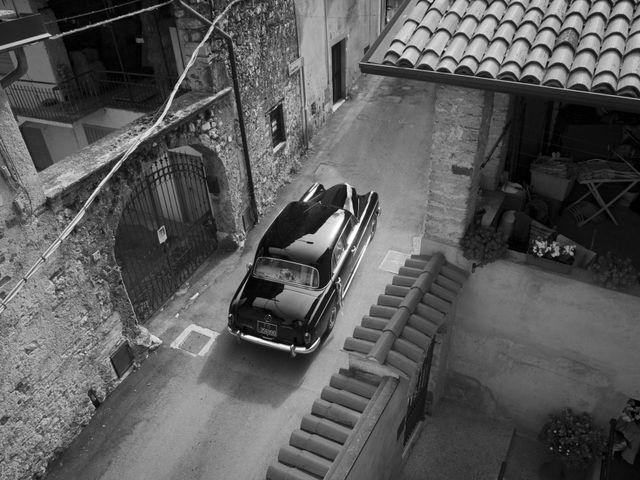 Il matrimonio di Mara e Nicola a Montichiari, Brescia 4