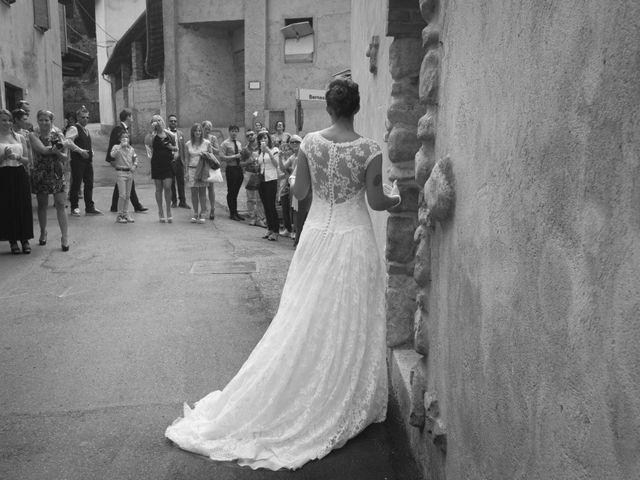 Il matrimonio di Mara e Nicola a Montichiari, Brescia 7