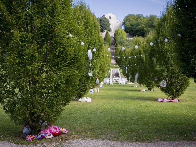 Il matrimonio di Mara e Nicola a Montichiari, Brescia 11