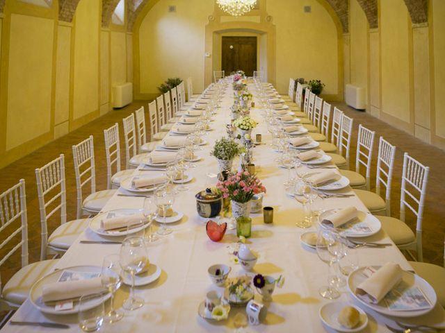 Il matrimonio di Mara e Nicola a Montichiari, Brescia 15