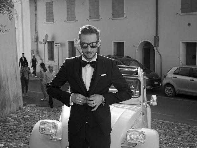 Il matrimonio di Mara e Nicola a Montichiari, Brescia 18
