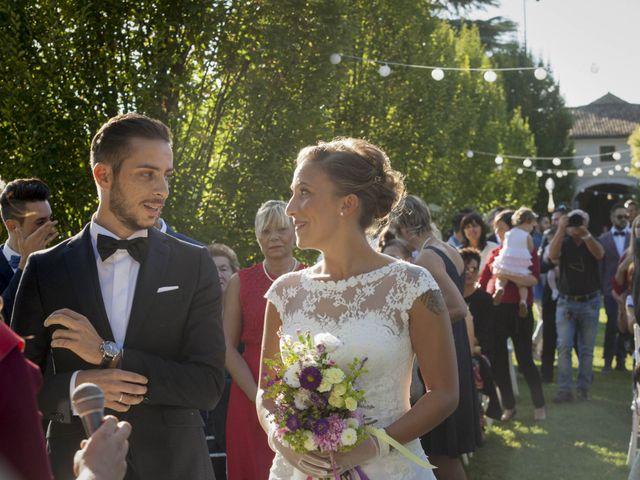 Il matrimonio di Mara e Nicola a Montichiari, Brescia 24