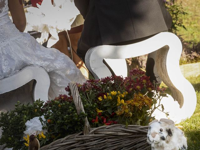 Il matrimonio di Mara e Nicola a Montichiari, Brescia 25