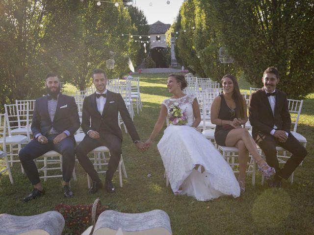 Il matrimonio di Mara e Nicola a Montichiari, Brescia 30