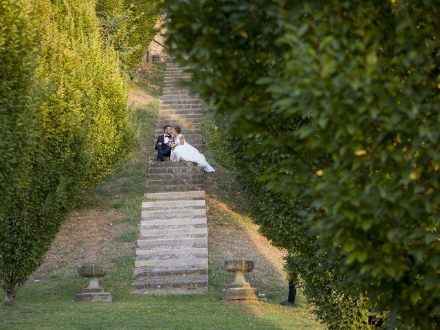 Il matrimonio di Mara e Nicola a Montichiari, Brescia 36