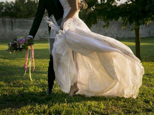 Il matrimonio di Mara e Nicola a Montichiari, Brescia 39
