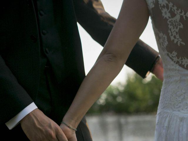 Il matrimonio di Mara e Nicola a Montichiari, Brescia 40