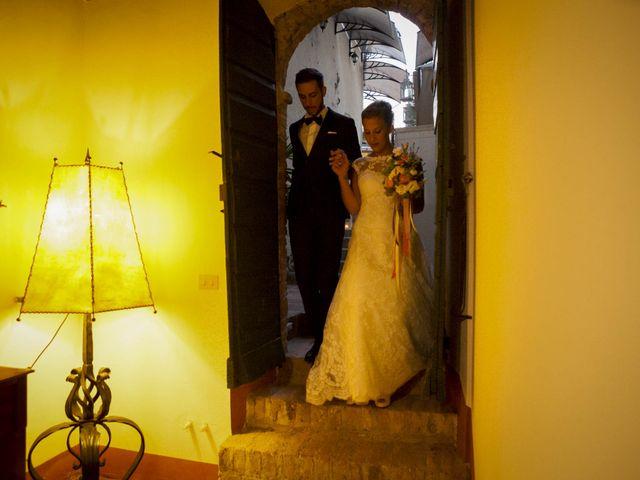 Il matrimonio di Mara e Nicola a Montichiari, Brescia 42