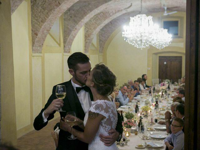 Il matrimonio di Mara e Nicola a Montichiari, Brescia 43