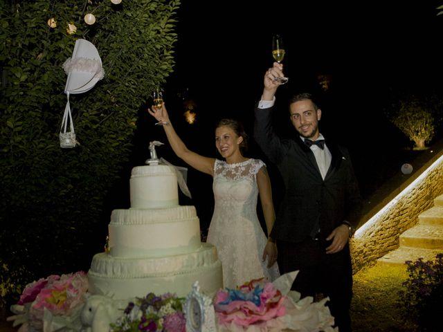 Il matrimonio di Mara e Nicola a Montichiari, Brescia 48