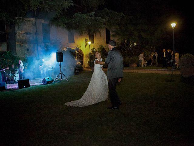 Il matrimonio di Mara e Nicola a Montichiari, Brescia 49