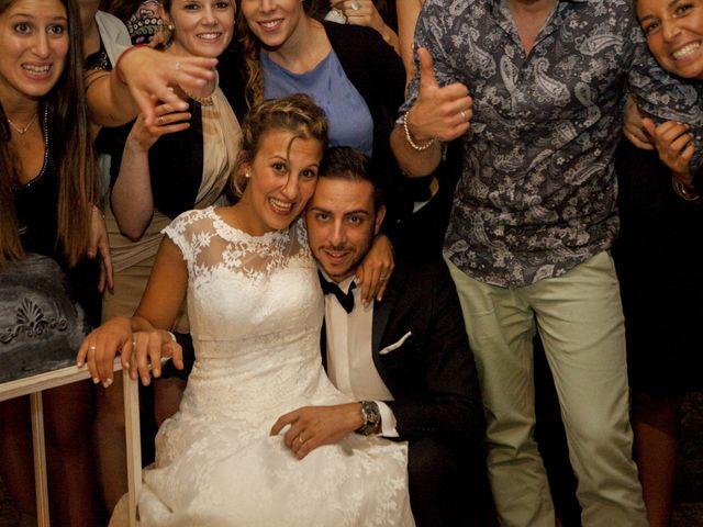 Il matrimonio di Mara e Nicola a Montichiari, Brescia 54