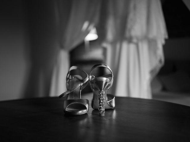 Il matrimonio di Matteo e Rita a Piovera, Alessandria 5