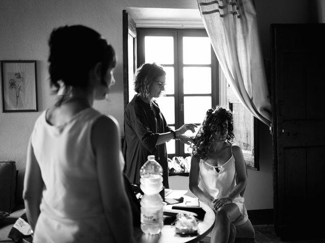 Il matrimonio di Matteo e Rita a Piovera, Alessandria 34